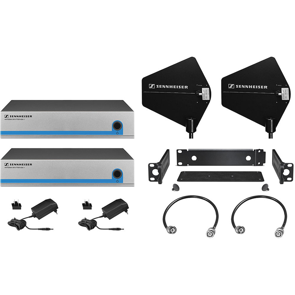 Sennheiser G3DIRKIT8 Active RF Splitter Kit